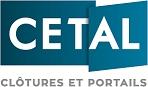 CETAL - Concepteur et fabricant français de portails aluminium, clôtures, brise-vue, garde-corps sur mesure, QualiLaquage et Qualimarine. Garantie 20 ans - GIRONDE