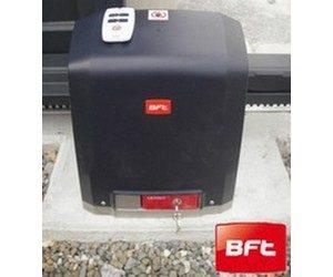 Kit BFT DEIMOS - A400 BFT pour portails coulissants