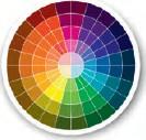 Palette de couleurs - RAL